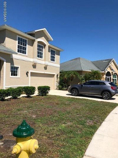Port Orange Rental For Rent: 6813 Amici Court
