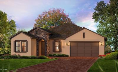 Port Orange Single Family Home For Sale: 6278 W. Fallsgrove Lane