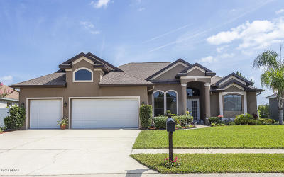 Palm Coast Single Family Home For Sale: 12 Lewiston Court