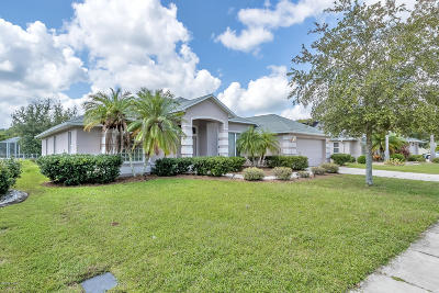 Waters Edge Single Family Home For Sale: 1875 Creekwater Boulevard