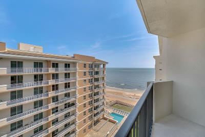 Ormond Beach Condo/Townhouse For Sale: 1415 Ocean Shore Boulevard #1007