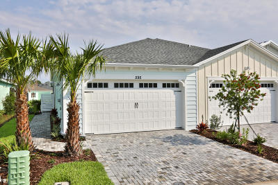 Daytona Beach Attached For Sale: 595 Lost Shaker Way