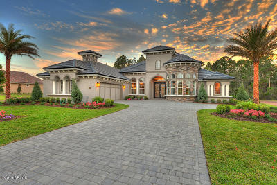 Luxury homes for sale in ormond beach fl