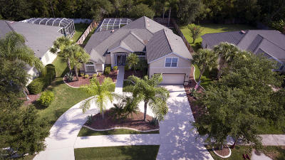 Ormond Beach FL Single Family Home For Sale: $415,000