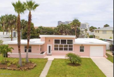 Daytona Beach Single Family Home For Sale: 317 Boylston Avenue