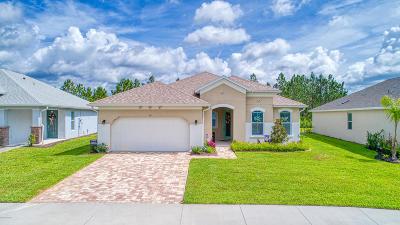 Hunters Ridge Single Family Home For Sale: 14 Huntington Place