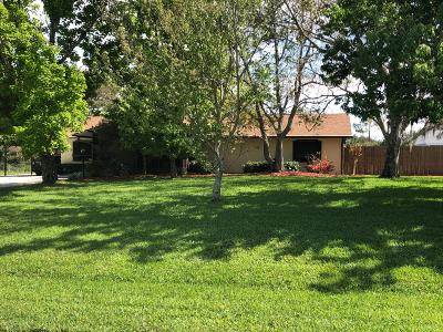 Edgewater Single Family Home For Sale: 2531 Glenwood Drive