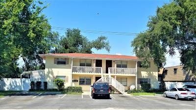 Holly Hill Multi Family Home For Sale: 820 State Avenue