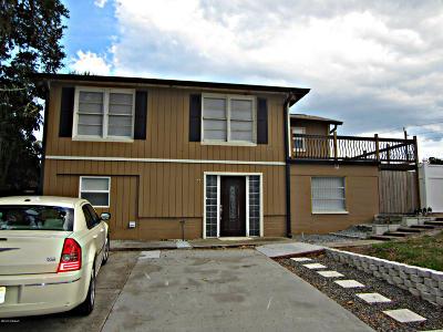Daytona Beach Single Family Home For Sale: 208 Hartford Avenue