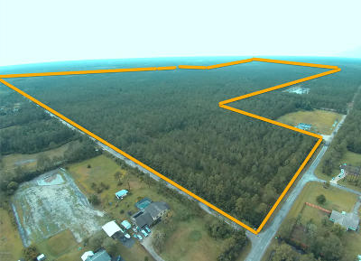 Residential Lots & Land For Sale: Rodeo Road