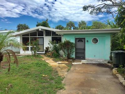 Daytona Beach Single Family Home For Sale: 351 Morningside Avenue