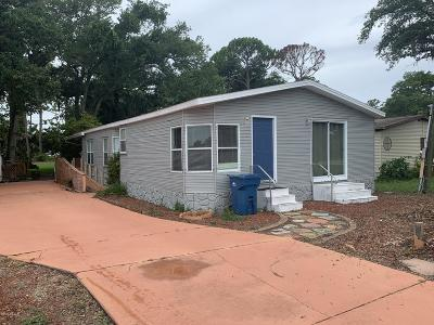 Edgewater Single Family Home For Sale: 4612 Nellie Street