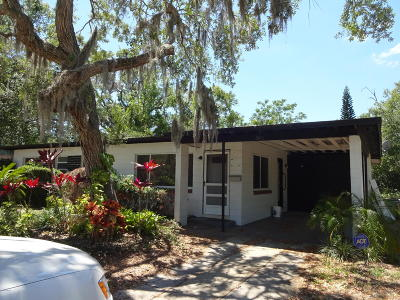 Daytona Beach Rental For Rent: 520 White Street