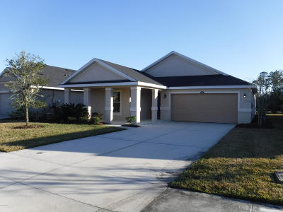 Daytona Beach Rental For Rent: 305 Grande Lake Drive