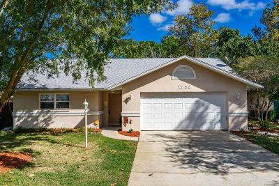 Ormond Beach Single Family Home For Sale: 1793 Cherry Laurel Drive