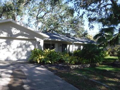 Daytona Beach Single Family Home For Sale: 1429 Mollie Road