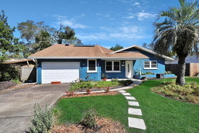 Ormond Beach Single Family Home For Sale: 1267 Scottsdale Drive