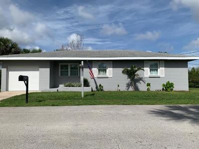 South Daytona Single Family Home For Sale: 12 Sandusky Road