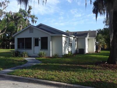 Deland  Single Family Home For Sale: 803 W Arizona Avenue