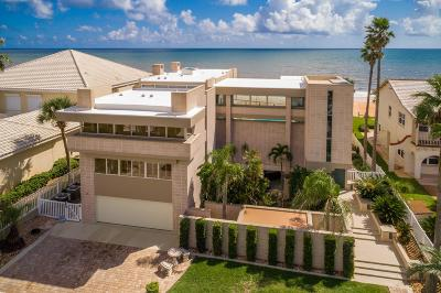 Single Family Home For Sale: 489 Ocean Shore Boulevard