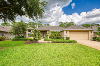 Ormond Beach FL Single Family Home For Sale: $374,900