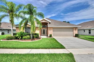 Port Orange FL Single Family Home For Sale: $329,900