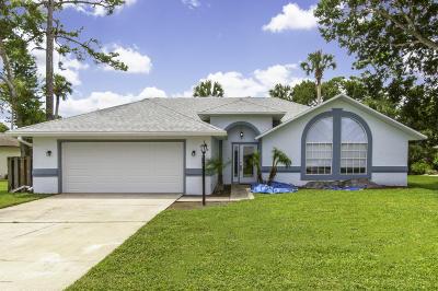 Port Orange Rental For Rent: 4578 Woodcove Drive