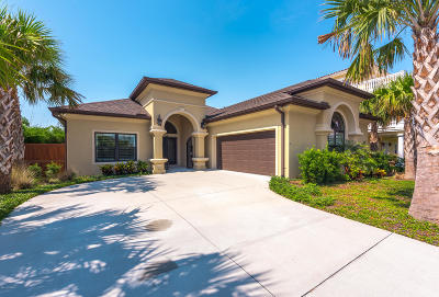 Palm Coast Single Family Home For Sale: 30 Seascape Drive