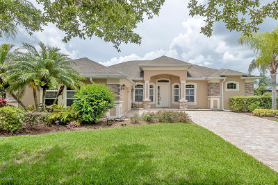 Venetian Bay Single Family Home For Sale: 610 Marisol Drive