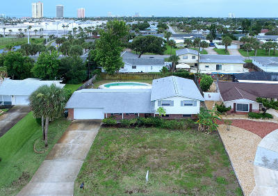 Daytona Beach Single Family Home For Sale: 358 Fordham Drive