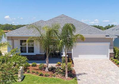 Venetian Bay Single Family Home For Sale: 3038 Borassus Drive