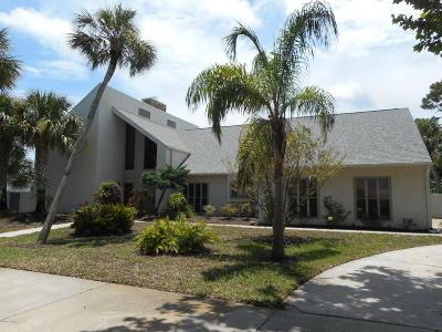 New Smyrna Beach Single Family Home For Sale: 101 Rio Del Mar Drive