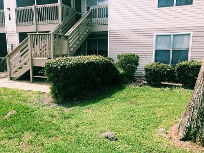 South Daytona Condo/Townhouse For Sale: 1600 Big Tree Road #I4