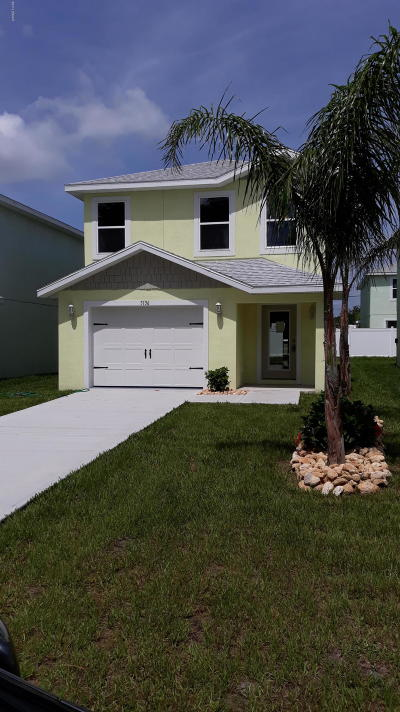 Port Orange Rental For Rent: 5136 A Taylor Avenue