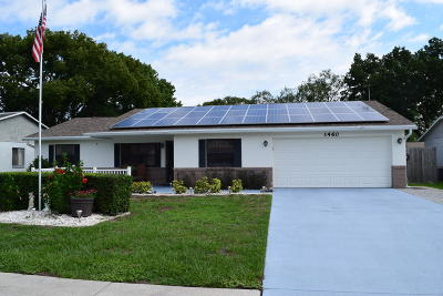 Port Orange FL Single Family Home For Sale: $249,900