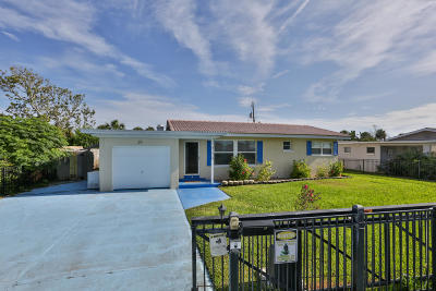 Single Family Home For Sale: 29 Sunset Boulevard