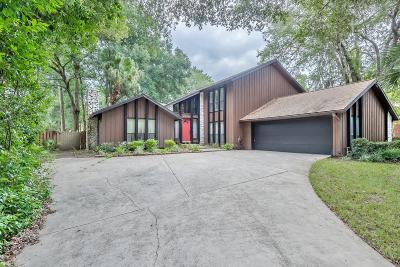 Ormond Beach Single Family Home For Sale: 5 Fernwood Trail