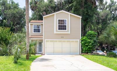 Port Orange Single Family Home For Sale: 1119 Meditation Loop