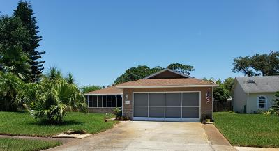 Port Orange Single Family Home For Sale: 5487 Landis Avenue
