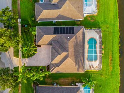 Port Orange Single Family Home For Sale: 4264 Mayfair Lane