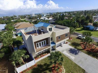 Flagler Beach Single Family Home For Sale: 700 N Flagler Avenue