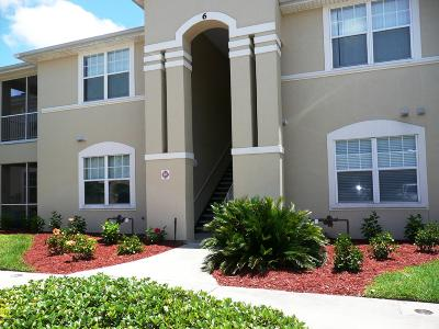 Port Orange Condo/Townhouse For Sale: 830 Airport Road #605
