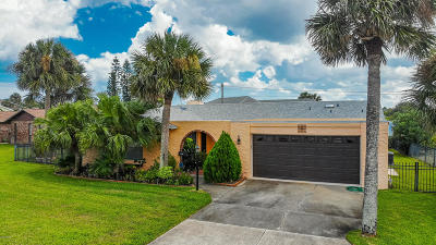 Ormond Beach Single Family Home For Sale: 214 Standish Drive