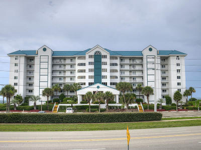 Ponce Inlet Condo/Townhouse For Sale: 4641 S Atlantic Avenue #5070