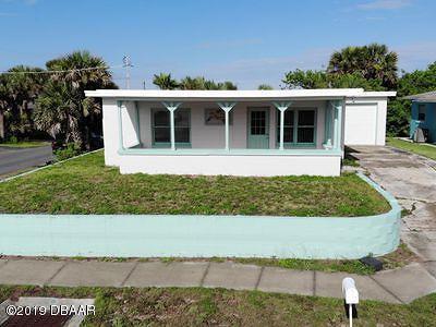 Flagler Beach Single Family Home For Sale: 301 N Central Avenue