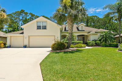 Ormond Beach FL Single Family Home For Sale: $485,000
