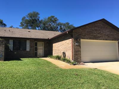Volusia County Rental For Rent: 30 Mayfield Terrace