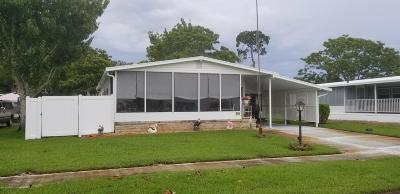 Port Orange Single Family Home For Sale: 756 Greenfield Drive