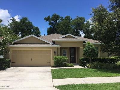 Deland  Single Family Home For Sale: 106 Sweet Birch Lane