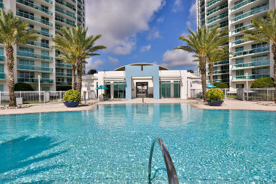 Holly Hill Condo/Townhouse For Sale: 231 Riverside Drive #1006-1